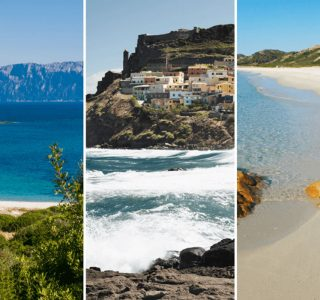 Offerta Tour Minigruppo in Sardegna Avitur