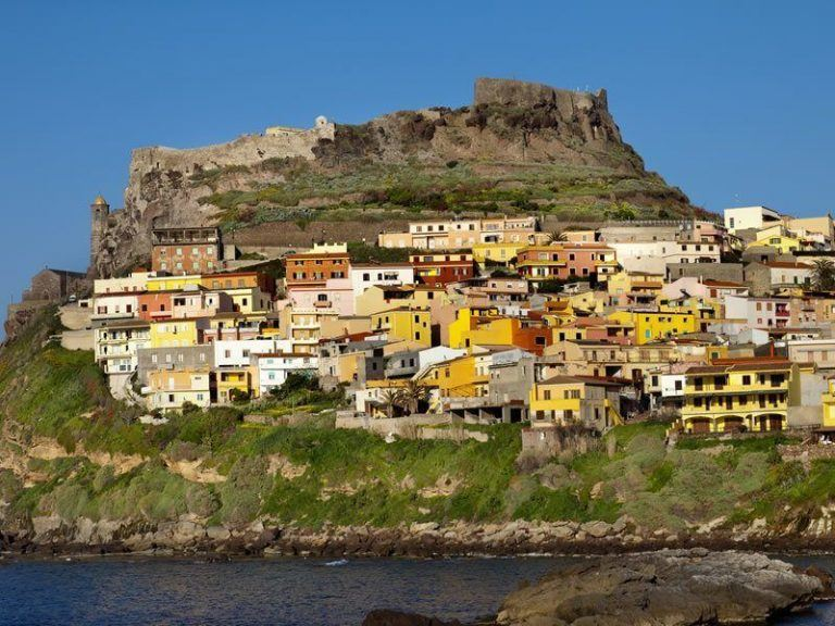 Our Apartments in Castelsardo Avitur Tour Operator