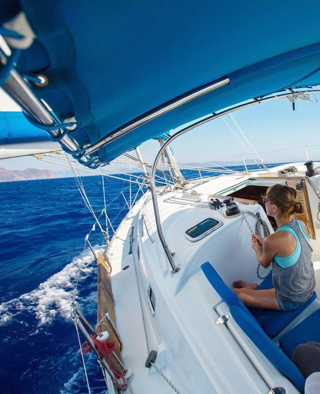 Kreuzfahrten nach La Maddalena Avitur