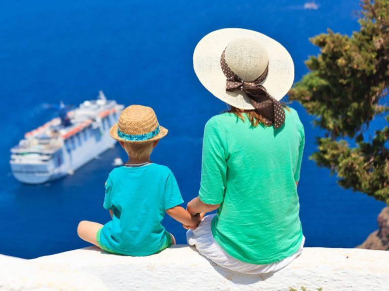 Free ferry offer Avitur Tour Operator