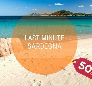 Offerta 7 Notti Cannigione in Sardegna Partenza 11 Giugno Avitur